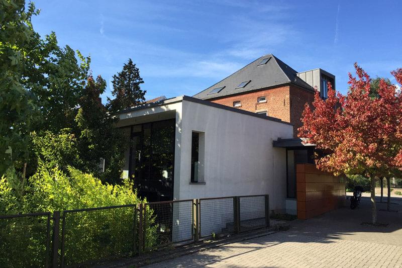 ABR Bureau à Bousval